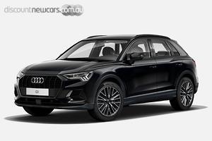 2020 Audi Q3 35 TFSI Launch Edition Auto MY20