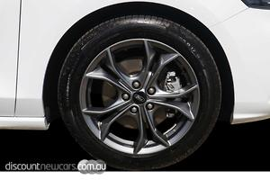 2020 Ford Focus ST-Line SA Auto MY20.25
