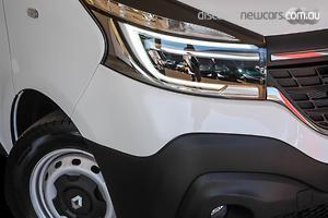2021 Renault Trafic Premium 125kW SWB Auto