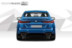 2020 BMW 2 Series M235i xDrive F44 Auto 4x4