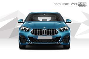 2020 BMW 2 Series 218i M Sport F44 Auto
