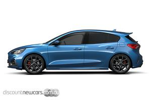 2020 Ford Focus ST SA Auto MY20.25