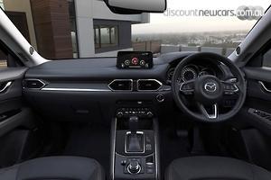 2020 Mazda CX-5 GT KF Series Auto i-ACTIV AWD
