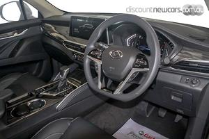 2021 LDV D90 Auto