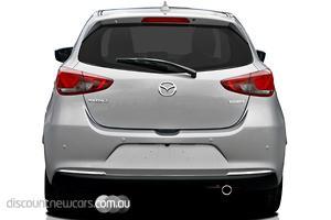 2021 Mazda 2 G15 Evolve DJ Series Auto