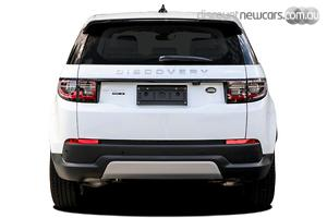 2020 Land Rover Discovery Sport P250 SE Auto 4x4 MY20.5