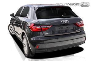 2021 Audi A1 30 TFSI Auto MY21