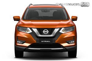 2020 Nissan X-TRAIL Ti T32 Series III Auto 4WD MY20