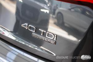 2020 Audi Q5 40 TDI sport Auto quattro ultra MY20