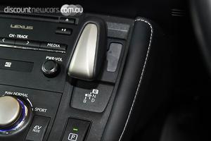 2020 Lexus CT CT200h Luxury Auto