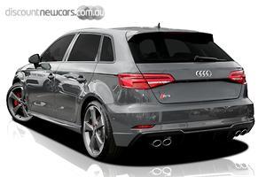 2020 Audi S3 Auto quattro MY20