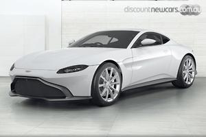 2021 Aston Martin Vantage Auto MY22