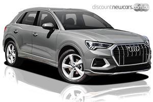 2021 Audi Q3 35 TFSI Auto MY21