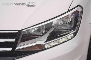 2020 Volkswagen Caddy TSI220 Comfortline 2K Maxi Auto MY20