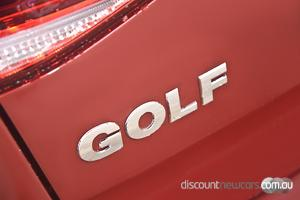 2020 Volkswagen Golf 110TSI Comfortline 7.5 Auto MY20