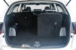 2020 Kia Sorento Black Edition Auto MY20