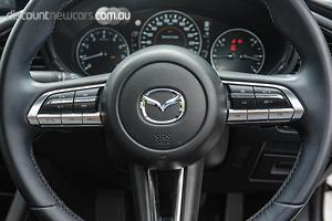 2020 Mazda 3 G20 Evolve BP Series Auto