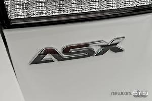 2020 Mitsubishi ASX ES ADAS XD Auto 2WD MY20