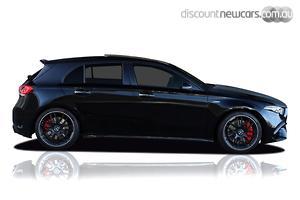 2020 Mercedes-Benz A-Class A45 AMG S Auto 4MATIC+