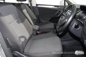2020 Volkswagen Tiguan 132TSI Comfortline Allspace 5N Auto 4MOTION MY20