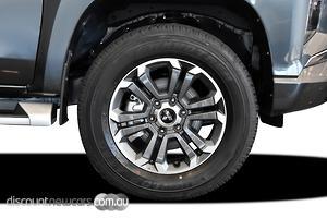 2020 Mitsubishi Triton GLS Premium MR Auto 4x4 MY20 Double Cab