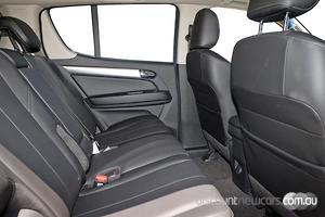 2020 Holden Trailblazer Storm RG Auto 4x4 MY20