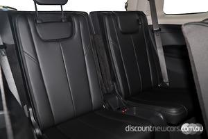 2020 Holden Trailblazer LTZ RG Auto 4x4 MY20