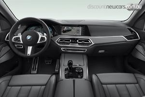 2021 BMW X5 xDrive45e M Sport G05 Auto 4x4