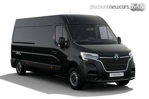 2020 Renault Master Pro 110kW LWB Auto MY20