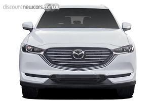 2020 Mazda CX-8 Sport KG Series Auto FWD