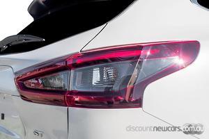 2020 Nissan QASHQAI ST J11 Series 3 Auto MY20