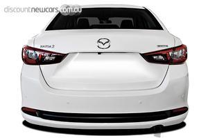 2020 Mazda 2 G15 Pure DL Series Auto
