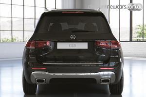 2020 Mercedes-Benz GLB-Class GLB200 Auto