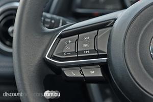 2020 Mazda 2 G15 Evolve DJ Series Auto