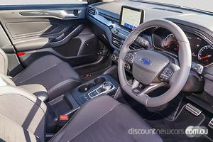2020 Ford Focus ST SA Auto MY20.25