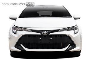 2020 Toyota Corolla Ascent Sport Auto