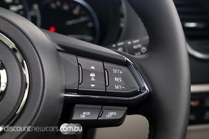 2020 Mazda CX-9 Azami TC Auto i-ACTIV AWD