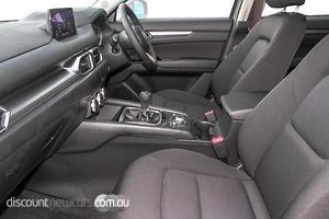 2020 Mazda CX-5 Maxx KF Series Manual FWD