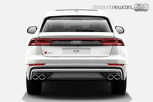 2021 Audi SQ8 TDI Auto quattro MY21