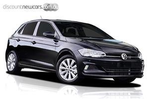 2020 Volkswagen Polo 85TSI Style AW Auto MY20