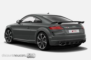 2021 Audi TT RS Auto quattro MY21