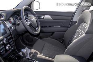 2020 Haval H2 Premium Manual 2WD MY20