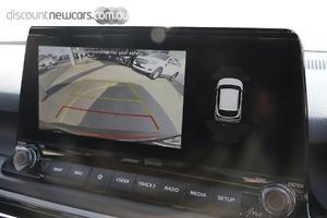 2020 Kia Seltos GT-Line Auto AWD MY20
