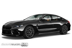 2021 BMW M8 Competition F93 Auto M xDrive