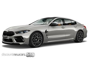 2020 BMW M8 Competition F93 Auto M xDrive