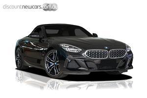 2020 BMW Z4 sDrive30i M Sport G29 Auto