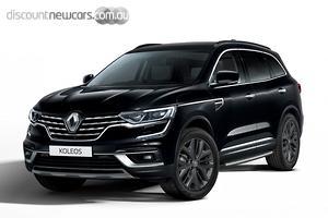 2020 Renault Koleos Black Edition Auto MY20
