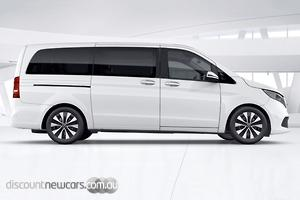 2020 Mercedes-Benz V-Class V220 d Medium Wheelbase Auto
