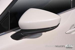 2021 Mazda CX-30 G20 Astina DM Series Auto