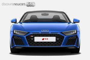 2021 Audi R8 Auto MY21
